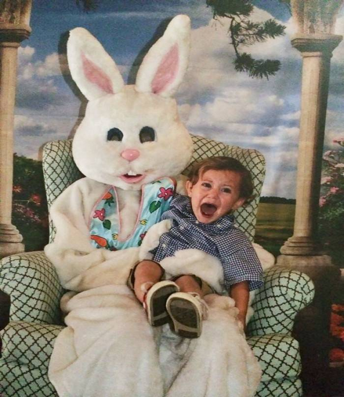 Funny Easter image therapy in 3 2 1