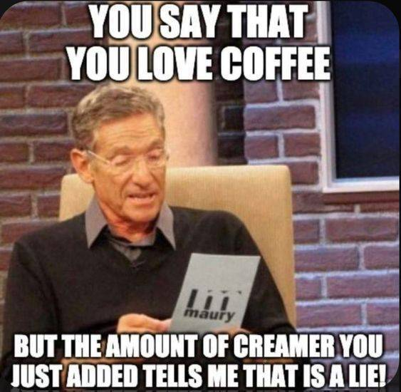 You Love Coffee