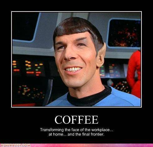 Coffee Changes Everything