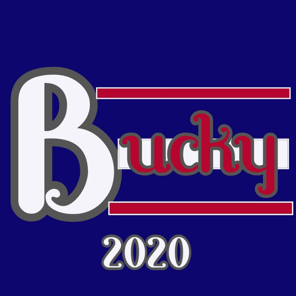 2020 presidential election - Bucky Runs